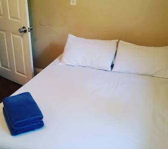 Ultra Comfy Room -Downtown Tampa!!! - Tampa - House - 1