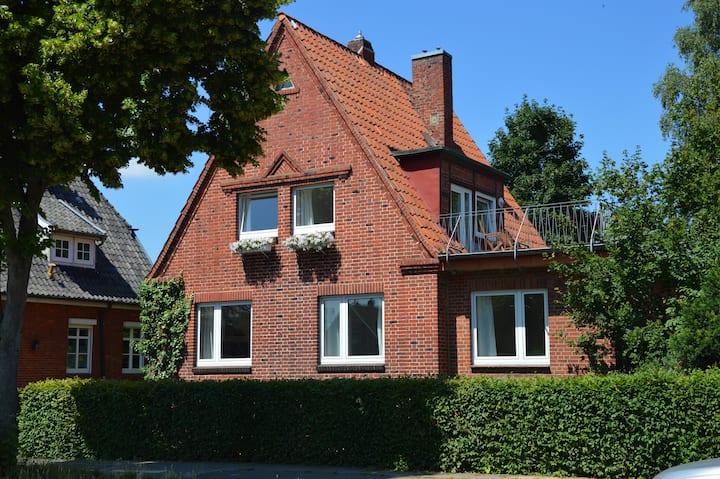 Gästehaus Gergaut