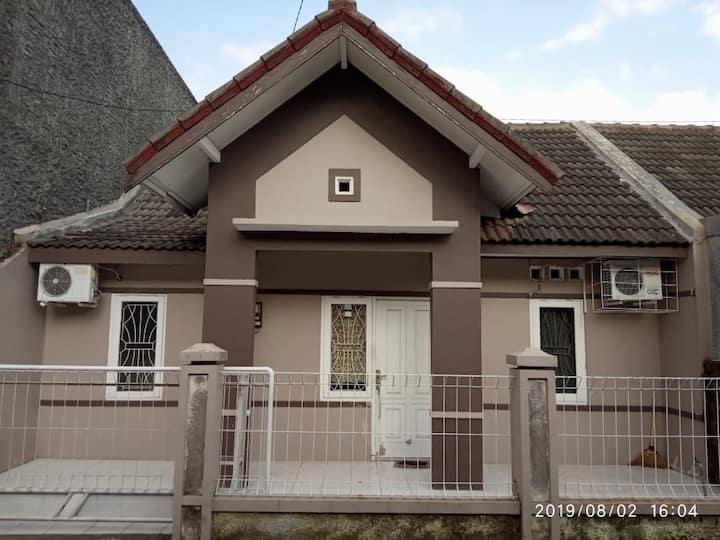 Guest House Taman Sari 2,Karanganyar