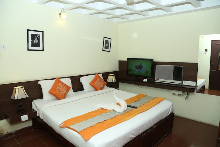 HOTEL NESTLAY
