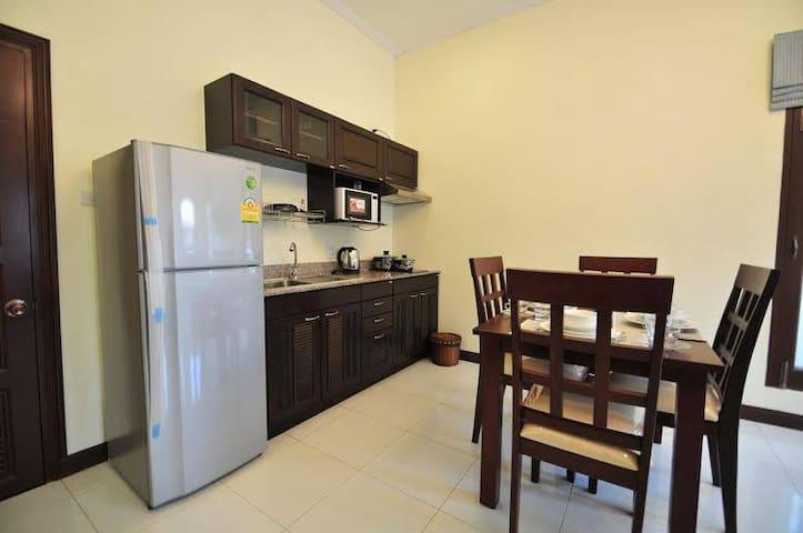 Private room in Vientiane - Vientiane