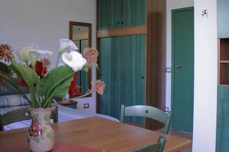 Appartamento in residence a 400 metri dal mare - Serra Alimini I - Appartement