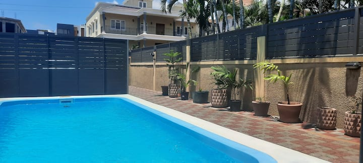 NEW Contemporary & Modern Villa in Peaceful Spot
