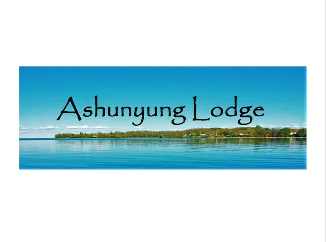 Ashunyung Lodge - stay on a local First Nation