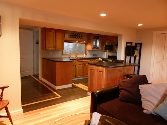Deer Lake Suite