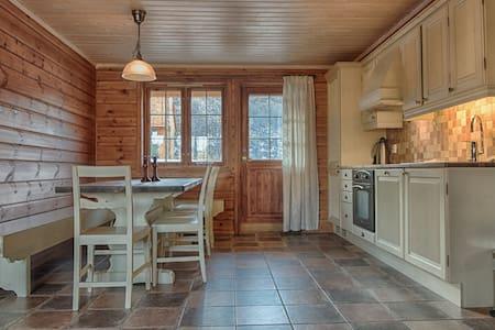 Filefjellstuene/HH hytte nr.5