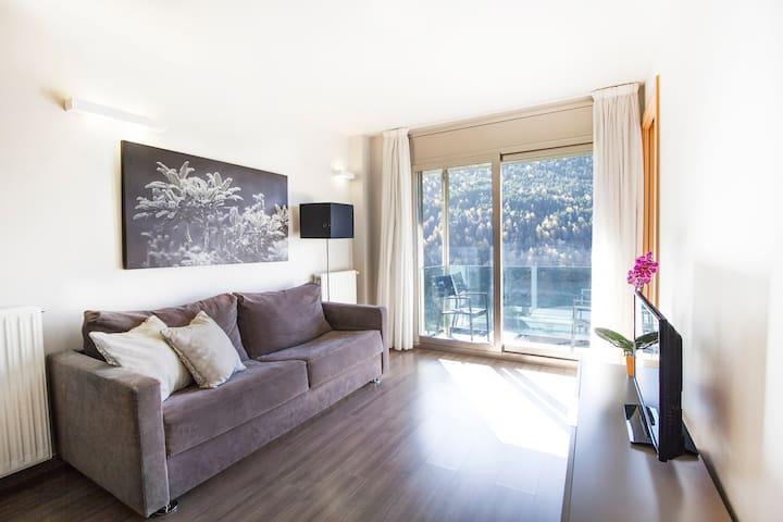 Two bedroom apartment.stj2bd