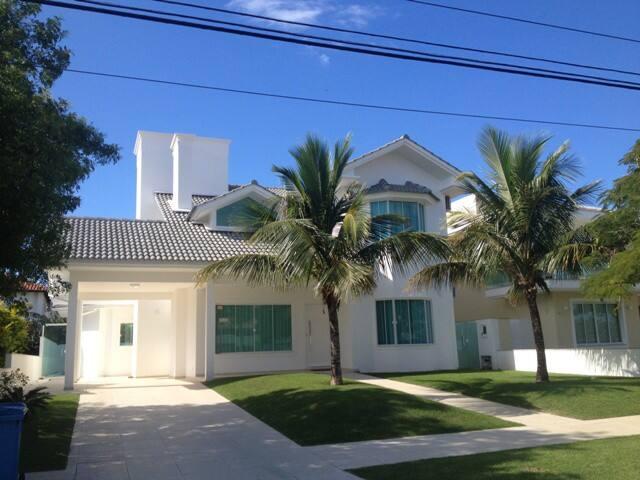 Beautiful House in the Magic Island - Florianópolis - House