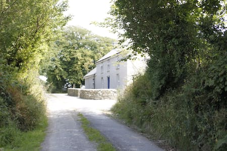 Irish Cottage in Killarney, - Ballyhar
