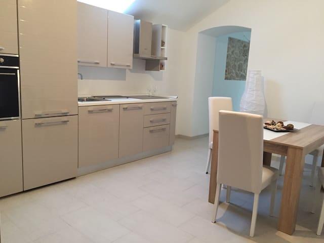 SEA FRONT, Brand New Apartment!!! - Vinjerac - Lägenhet