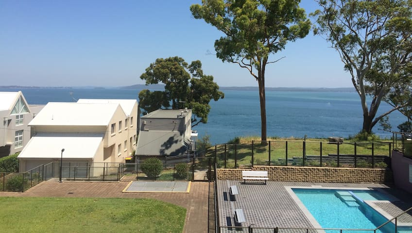 Beautiful Views, Family Paradise - Nelson Bay - Byt