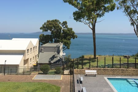 Beautiful Views, Family Paradise - Nelson Bay - Wohnung