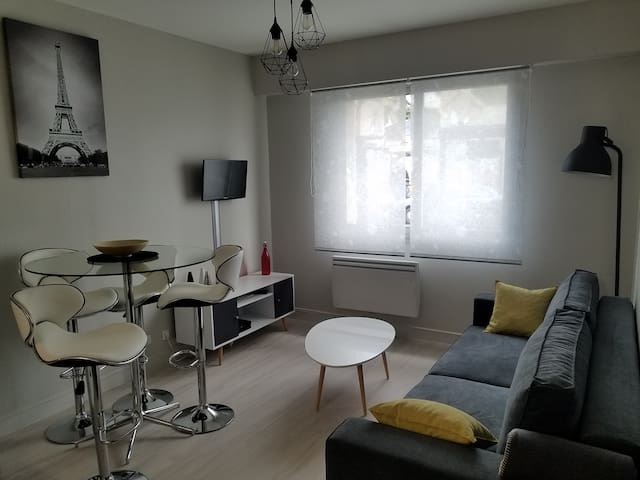 Appartement LV Chasles