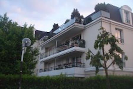 Studio, hauts de Châtenay - Châtenay-Malabry - Apartemen