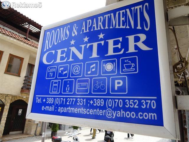 Apartments Center Ohrid 1