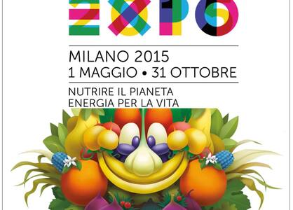 Milan EXPO - 15' by train - Magenta - 公寓