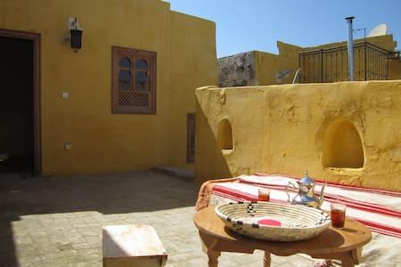 Bienvenue au Riad du Grand Rouge ! - Meknes