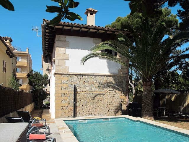Holiday home in Cala Ratjada for 6 persons