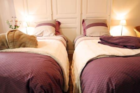 Douces Flâneries - Amiens - Bed & Breakfast