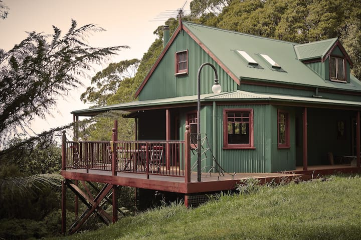 Lorne Forest Retreat - VIC - บ้าน
