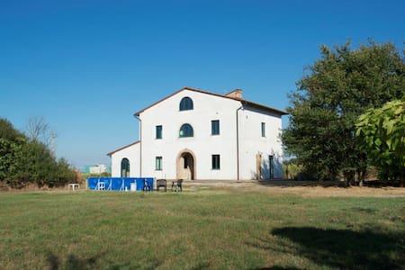 Nice countryhouse near Pisa - Collesalvetti