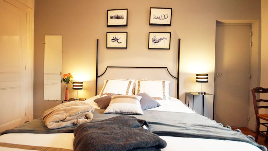 L'échappée belle - Amiens - Bed & Breakfast