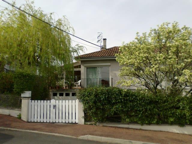 maison à Ribérac (24600)Périgord  - Ribérac - Casa
