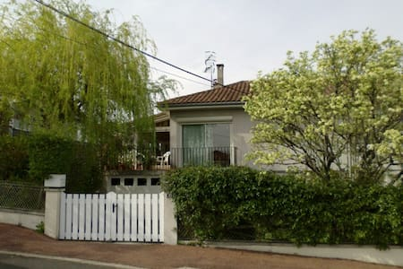 maison à Ribérac (24600)Périgord  - Ribérac