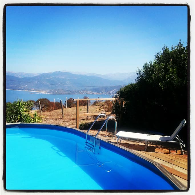 la piscine mer et montagne