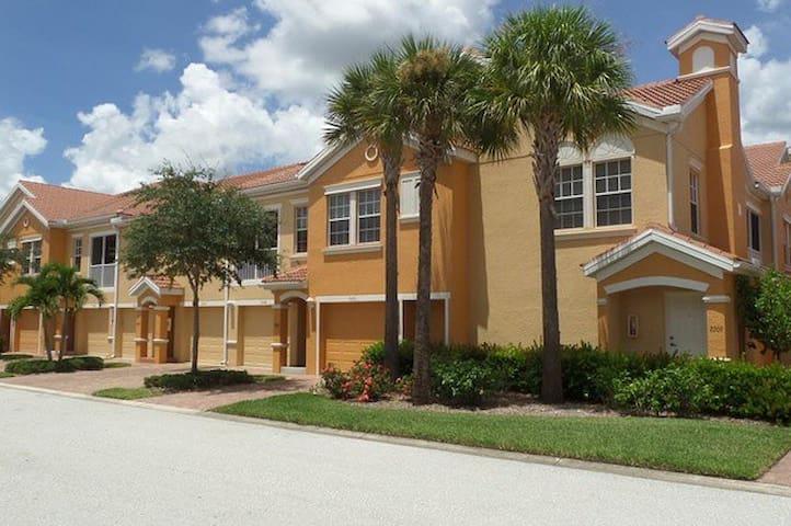 Sunny South West Florida