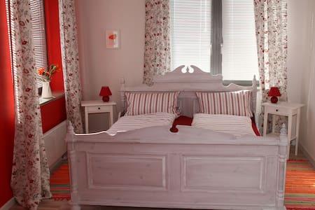 Bed&Breakfast in Flensburg - Flensburgo - Bed & Breakfast