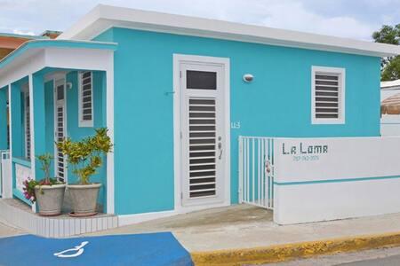 La Loma #1 - Culebra