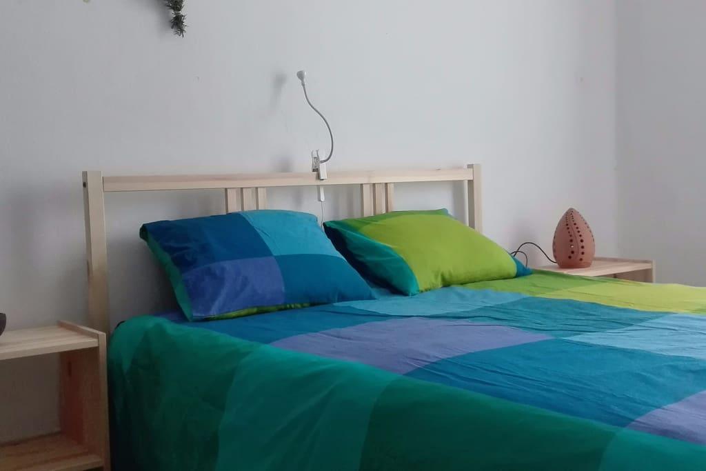 Habitacion privada el arbol de la vida h user zur miete in san bartolom kanarische inseln - Schlafzimmer la vida ...