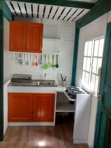 Apartamento 4 Barranquilla Negocios - Barranquilla (Distrito Especial, Industrial Y Portuario) - Apartment