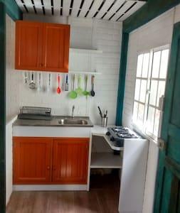 Apartamento 4 Barranquilla Negocios - Barranquilla (Distrito Especial, Industrial Y Portuario)