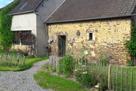 Gîte L'atelier & cow