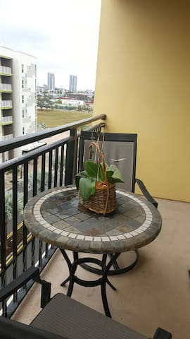 NATIONAL CHAMPIONSHIP NEAR DOWNTOWN AND GAME!!!! - Tampa - Apartmen