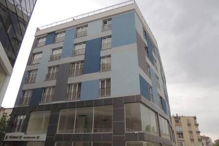 Ulusaray Residence