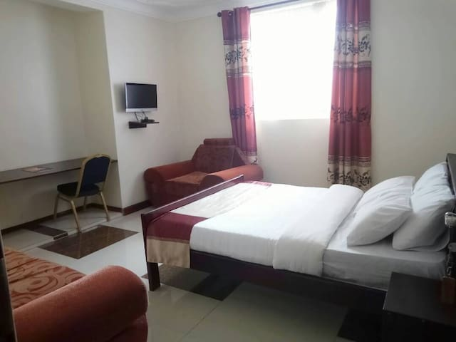 Quality Service Is Assured At Hotel Royal Nest Ebb