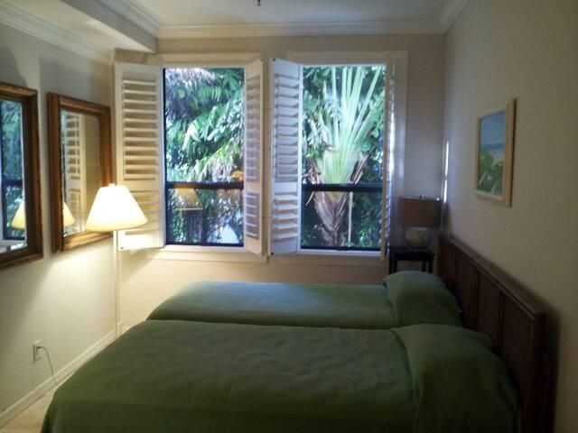 The Palm Beach Hotel condominium - 棕櫚灘(Palm Beach) - 公寓