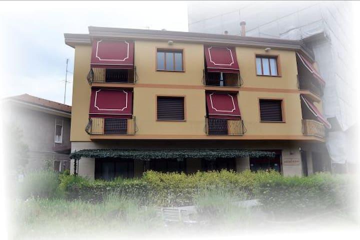 Locanda Al Milanino  - Cusano Milanino - Bed & Breakfast