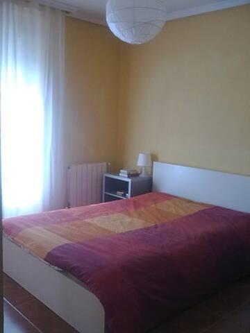 Two spacious and light rooms  - San Lorenzo de El Escorial - House