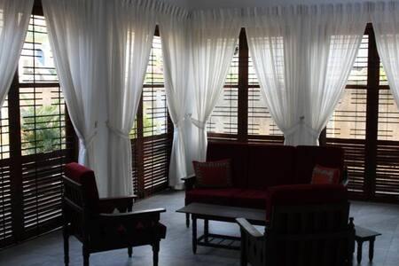 Shanthi Apartment - Bentota - Aluthgama