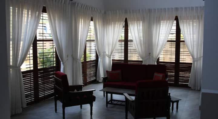 Shanthi Apartment - Bentota