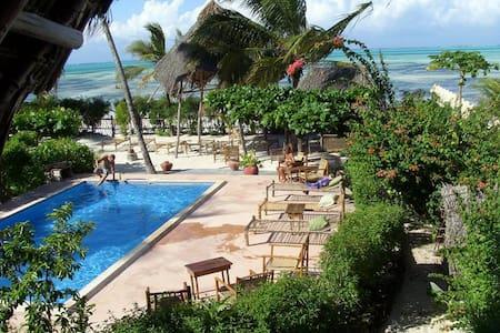 Casa del Mar Hotel, Zanzibar - Zanzibar, Jamiani - Bed & Breakfast