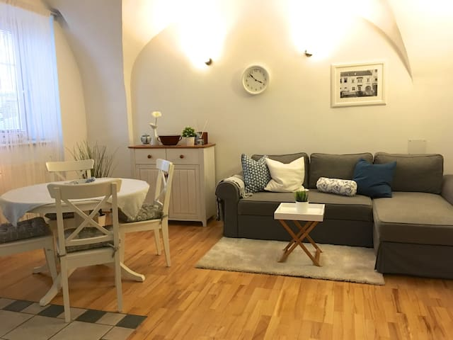 Apartment Lieblich Eisenstadt - Eisenstadt