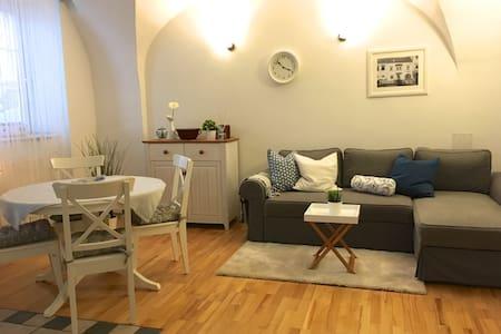 Apartment Lieblich Eisenstadt - Eisenstadt - Apartment