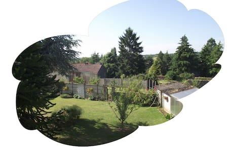 Puy du Fou - Chambres d'hôtes - Mauléon - Penzion (B&B)