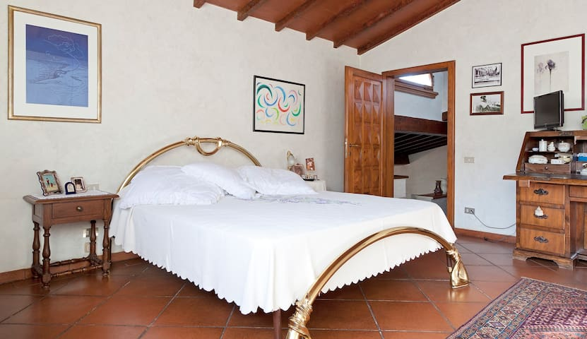 Villa Apartment in Chianti Rufina - Rufina - 一軒家