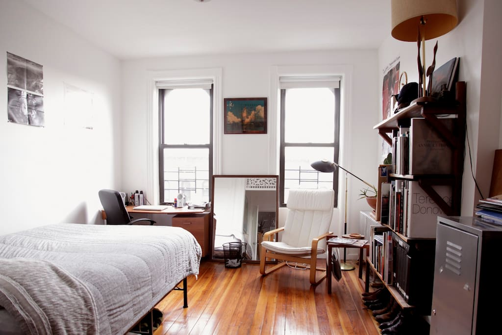 Huge Sunny Private Room In Bushwick Apartments For Rent In Brooklyn New Yo